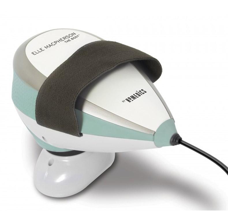 Massager homedics anti cellulite massage elm cell100 eu for Appareil anti cellulite maison